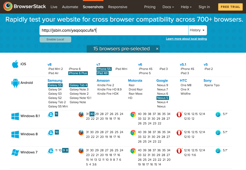 browserstackss