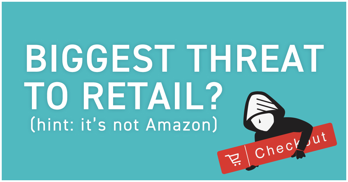 Biggest Threat to Retail? (hint: it's not Amazon)
