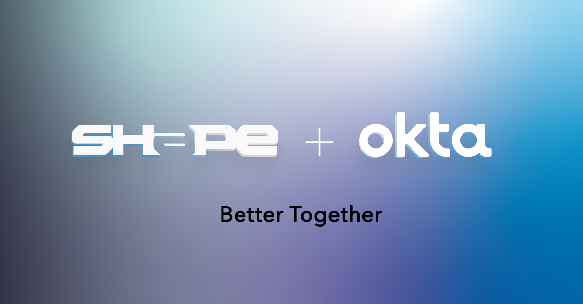 Better Together: Partnering with Okta